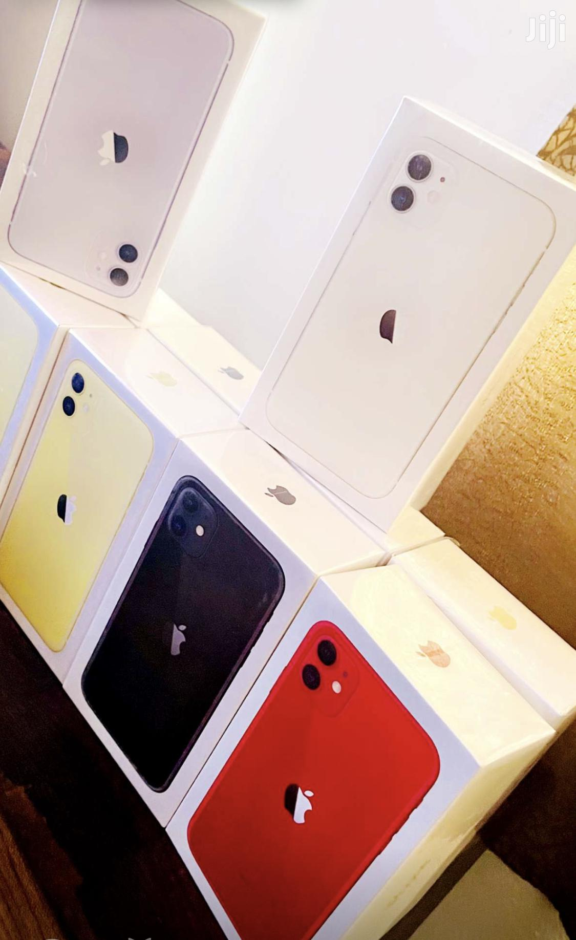 New Apple iPhone 11 256 GB | Mobile Phones for sale in East Legon, Greater Accra, Ghana