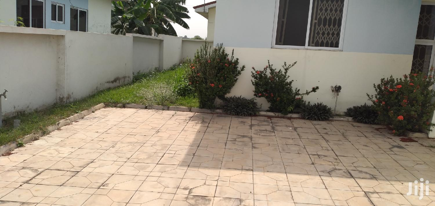 Rent 2 Bedrooms House at Oyibi Sasaabi | Houses & Apartments For Rent for sale in Ga East Municipal, Greater Accra, Ghana