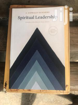 Spiritual Leadership   Books & Games for sale in Greater Accra, Ga West Municipal