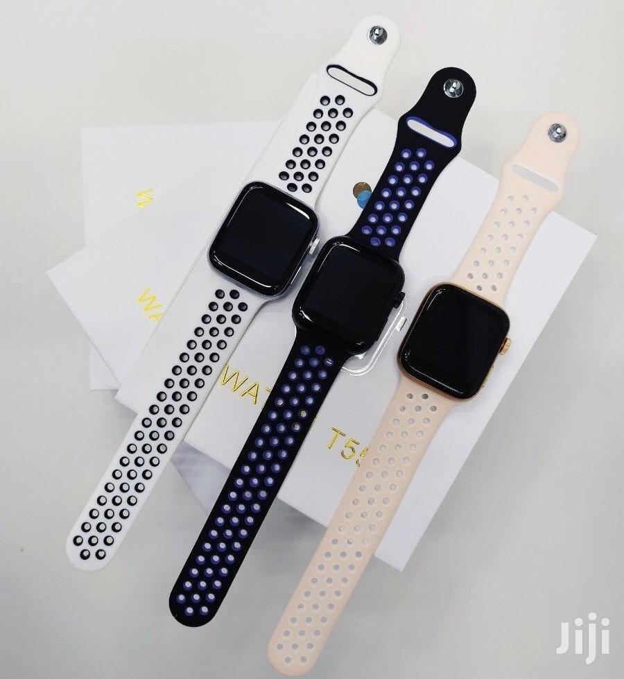 Blood Pressure Checker Smart Watch