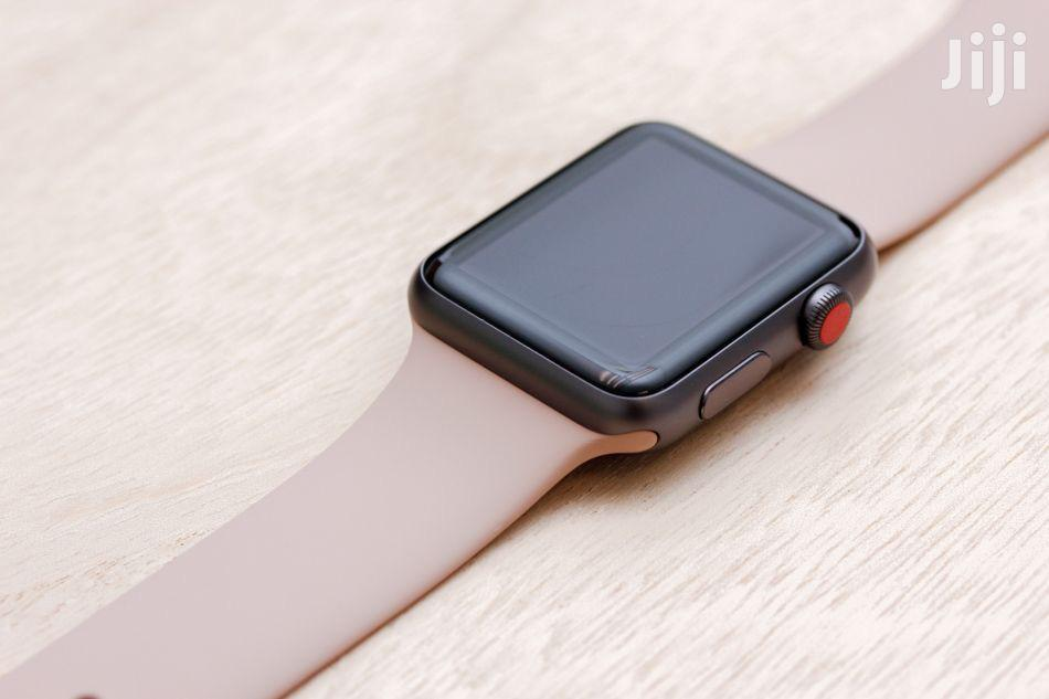 Blood Pressure Checker Smart Watch | Smart Watches & Trackers for sale in Tamale Municipal, Northern Region, Ghana