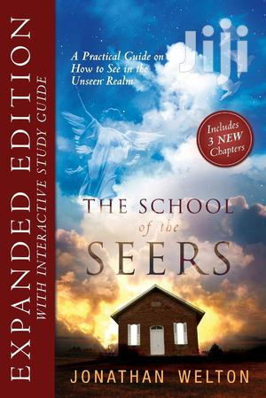 The School of the SEERS   Books & Games for sale in Greater Accra, Ga West Municipal