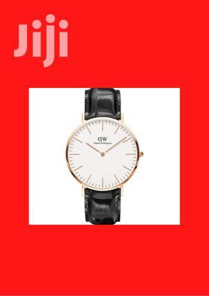 Daniel Wellington (Original Classic York)   Watches for sale in Greater Accra, Accra Metropolitan