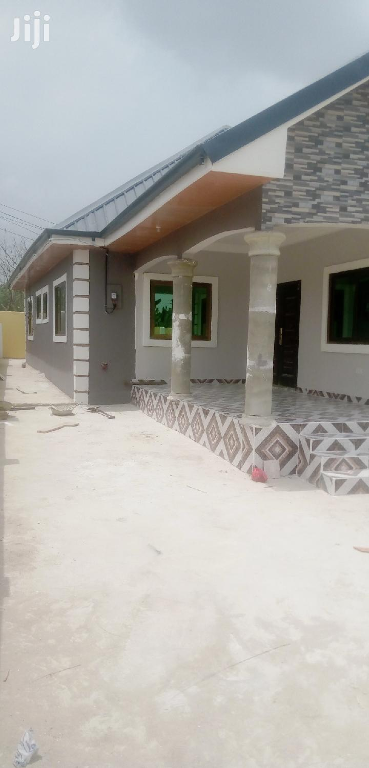Kasoa Evalip Near Yoo Mart Mall | Houses & Apartments For Sale for sale in Awutu Senya East Municipal, Central Region, Ghana