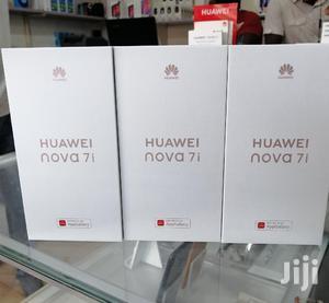 New Huawei Nova 7i 128 GB White | Mobile Phones for sale in Ashanti, Kumasi Metropolitan