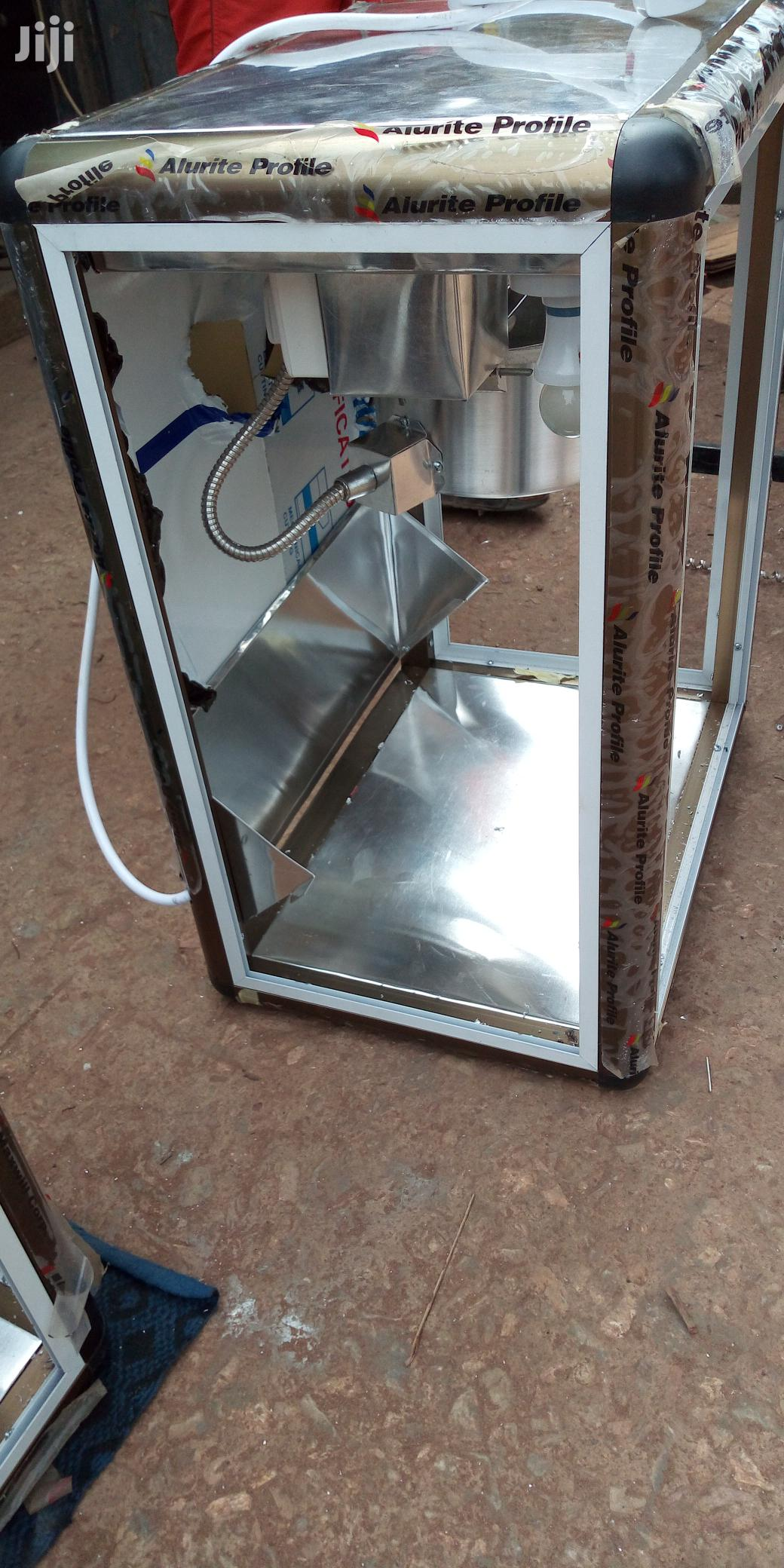 Popcorn Machine | Restaurant & Catering Equipment for sale in Ga South Municipal, Greater Accra, Ghana
