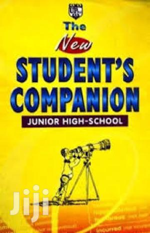 Students Companion for Schools | Books & Games for sale in Greater Accra, Airport Residential Area