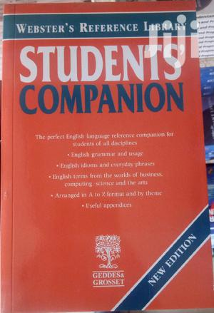 Students Companion | Books & Games for sale in Greater Accra, Airport Residential Area