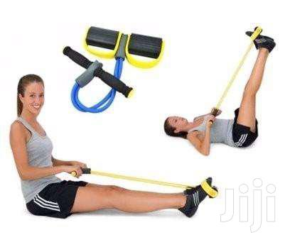 Sit-up Bodybuilding Expander | Sports Equipment for sale in Adenta Municipal, Greater Accra, Ghana