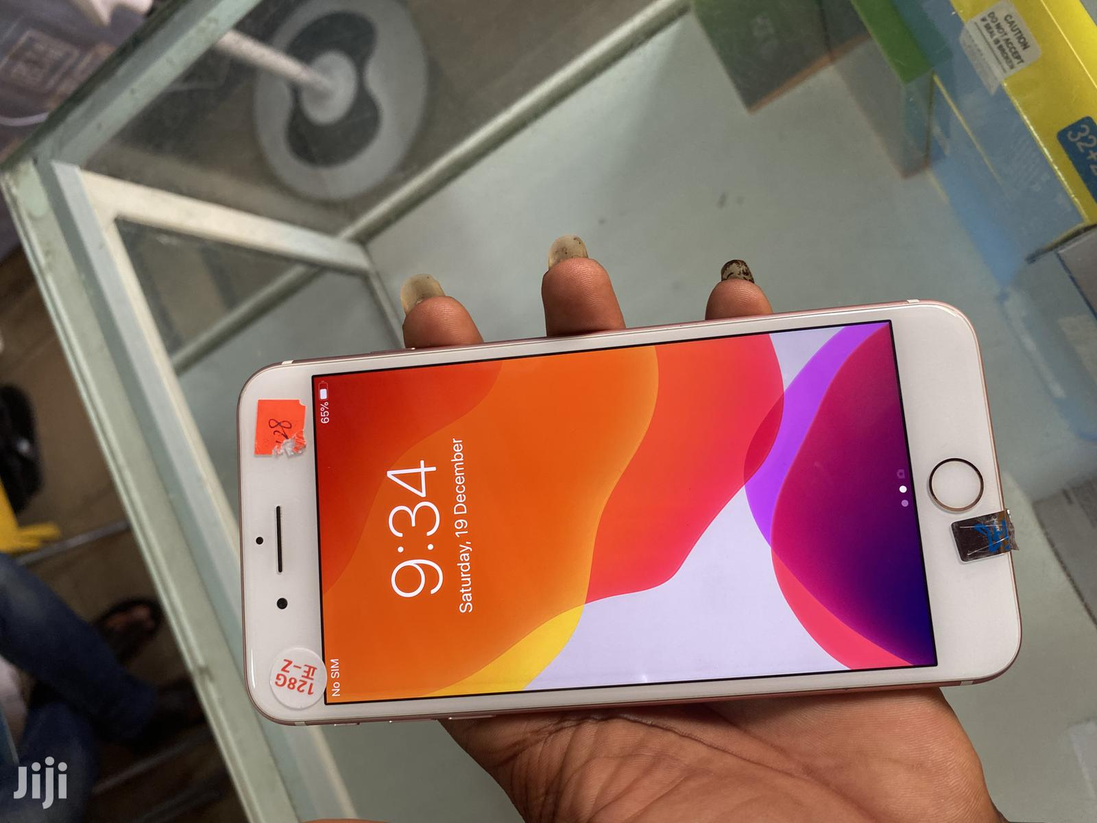 Apple iPhone 7 Plus 128 GB Gold | Mobile Phones for sale in Lartebiokorshie, Greater Accra, Ghana
