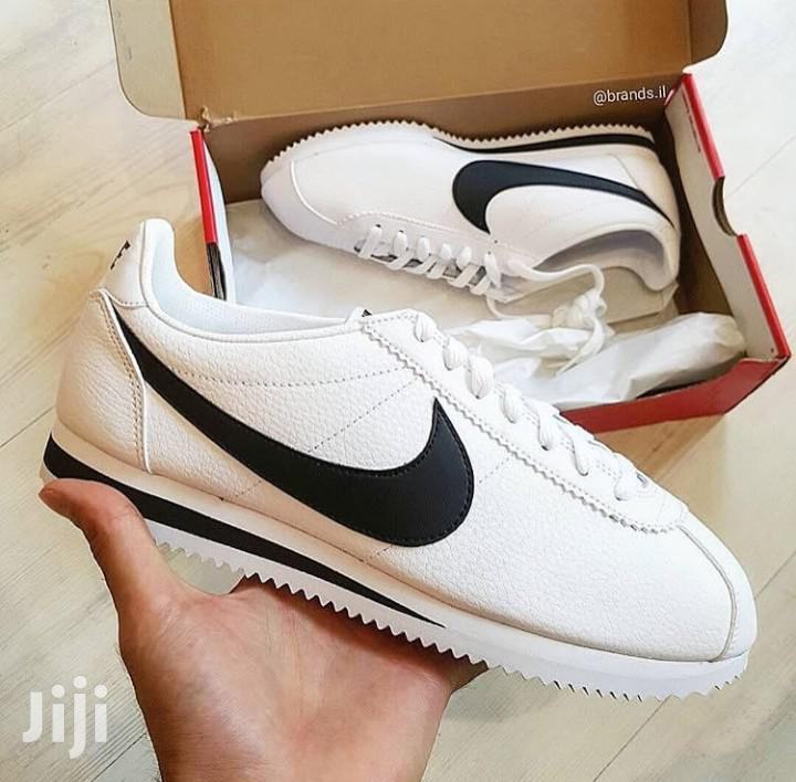 nike cortez in tema metropolitan  shoes nolimit