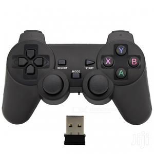 Wireless PC Game Pad | Video Game Consoles for sale in Greater Accra, Adenta
