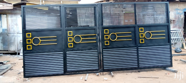 Beautiful Swing Gate | Doors for sale in Achimota, Greater Accra, Ghana