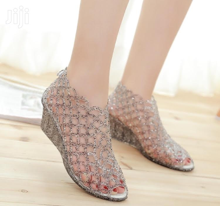 Archive: Women/Girl Full Wedge Sandals