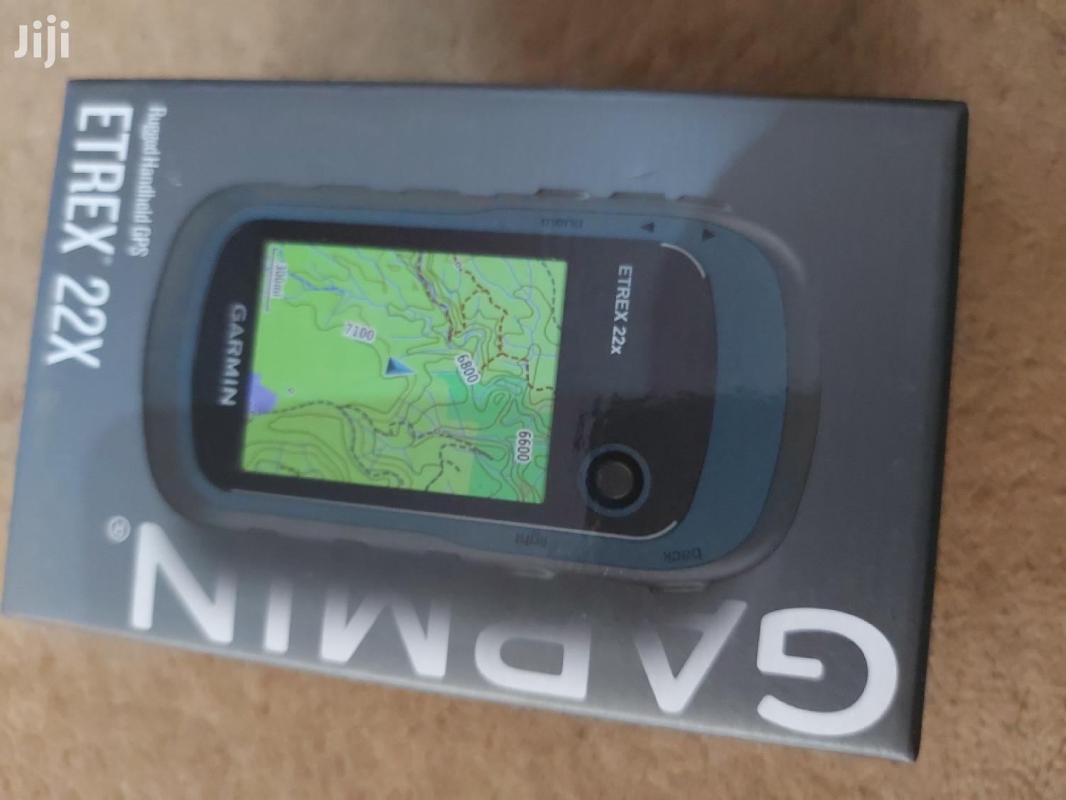Garmin Etrex 22X   Smart Watches & Trackers for sale in Odorkor, Greater Accra, Ghana