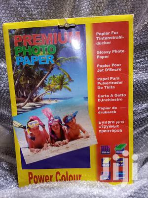 A4 Size Photo Paper   Stationery for sale in Greater Accra, Adabraka