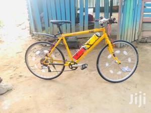 German Mountain Bicycle   Sports Equipment for sale in Eastern Region, Kwahu West