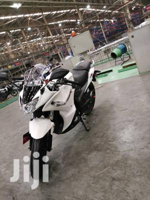 New Lifan LF200 2020 White   Motorcycles & Scooters for sale in Upper East Region, Bolgatanga Municipal