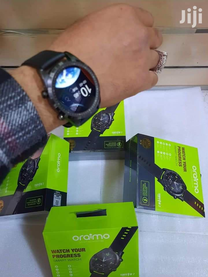 Oraimo Tempo W2 Smart Watch