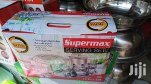 Serving Set | Kitchen Appliances for sale in Greater Accra, Accra Metropolitan
