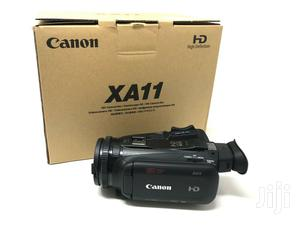 Canon XA11 Professional Full HD Camcorder | Photo & Video Cameras for sale in Greater Accra, Adabraka