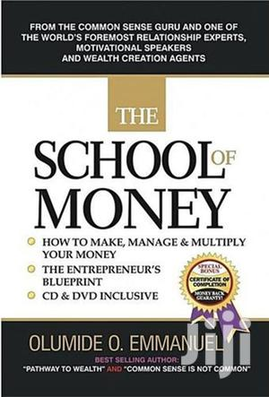 School Of Money   Books & Games for sale in Greater Accra, Ga South Municipal