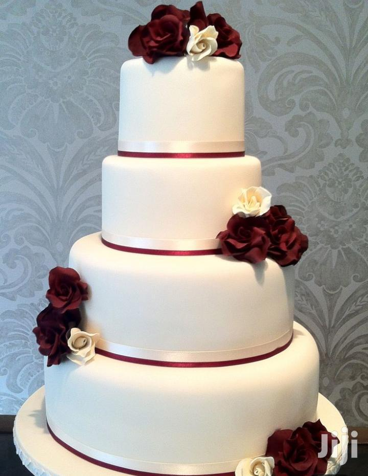 Weddings Cakes | Wedding Venues & Services for sale in Dansoman, Greater Accra, Ghana