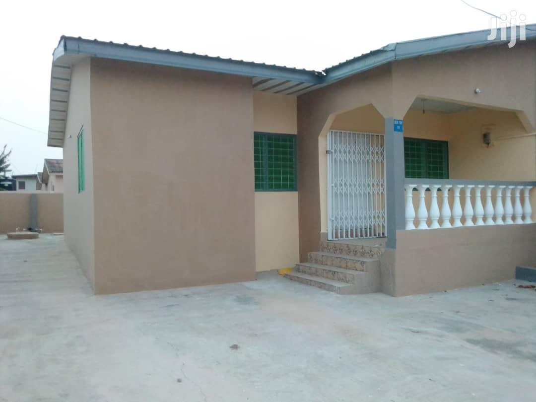 2 Bedroom House for Sale, Kasoa