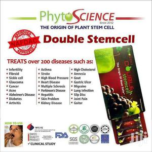 Phyto Science Double Stem Cell   Vitamins & Supplements for sale in Greater Accra, Dansoman