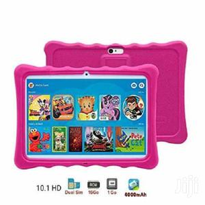 Bebe B-2020 Pro Kids Dual SIM Tablet – 16GB HDD – 1GB RAM   Toys for sale in Greater Accra, East Legon