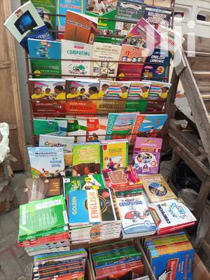 Textbooks for Schools | Books & Games for sale in Greater Accra, Airport Residential Area