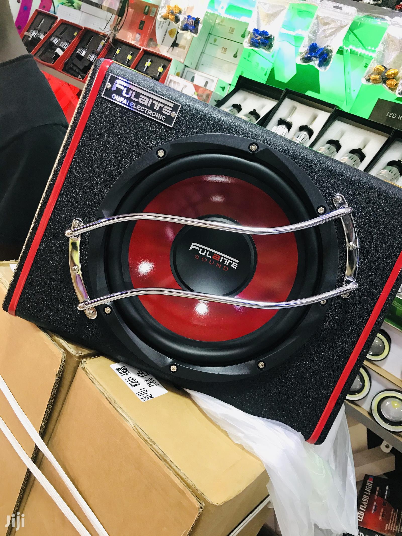 Sub Woofer | Vehicle Parts & Accessories for sale in Darkuman, Greater Accra, Ghana