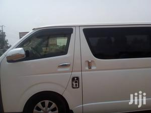 Toyoya Hiace Bus for Sale   Buses & Microbuses for sale in Greater Accra, Tema Metropolitan