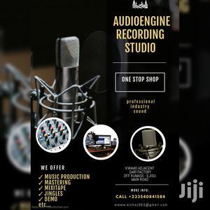 Music Recording Studio | DJ & Entertainment Services for sale in Ashanti, Kumasi Metropolitan