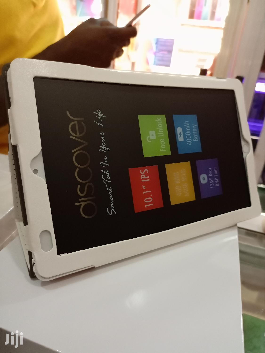 New Discover Note 8 Plus 64 GB | Tablets for sale in Madina, Greater Accra, Ghana