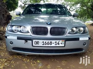 BMW 318i 2004 Silver | Cars for sale in Greater Accra, Kwashieman
