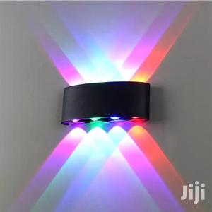 RGB Wall Lamp | Home Accessories for sale in Greater Accra, Ga East Municipal
