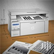 HP Laserjet Pro M130nw  All-in-one  Wireless Monochrome Laser Printer   Printers & Scanners for sale in Ashanti, Kumasi Metropolitan