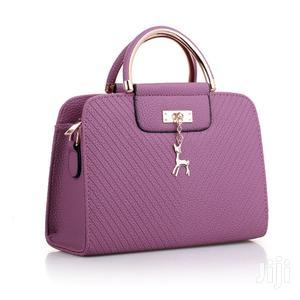 Purple Ladies Bag   Bags for sale in Ashanti, Atwima Kwanwoma