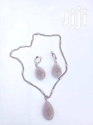 Quality Necklace, Earrings and Pendant   Jewelry for sale in Greater Accra, Adenta