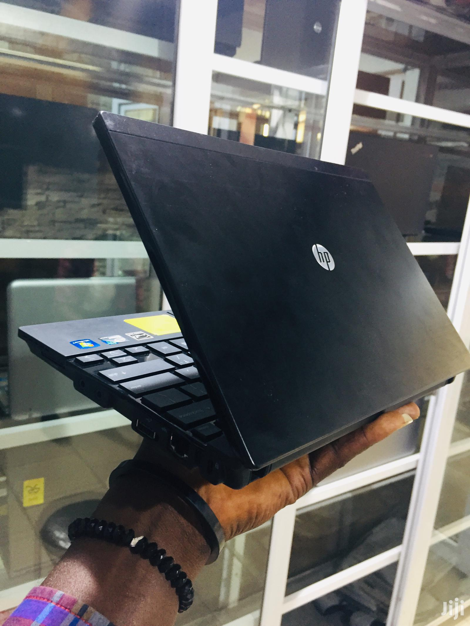 New Laptop HP Mini 5102 2GB Intel Atom HDD 160GB | Laptops & Computers for sale in Odorkor, Greater Accra, Ghana