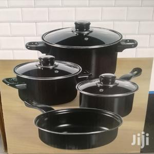7 Pcs Mainstay Non Stick Cookware Set   Kitchen & Dining for sale in Greater Accra, Achimota