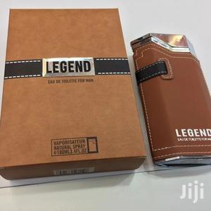 Legend Men's Spray 100 Ml   Fragrance for sale in Greater Accra, Nungua