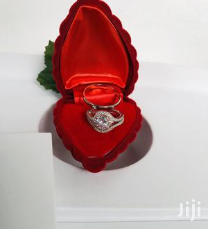 Three Set Wedding Ring | Wedding Wear & Accessories for sale in Greater Accra, Achimota