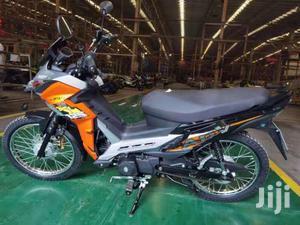 New Lifan 2021 Orange   Motorcycles & Scooters for sale in Upper East Region, Bolgatanga Municipal