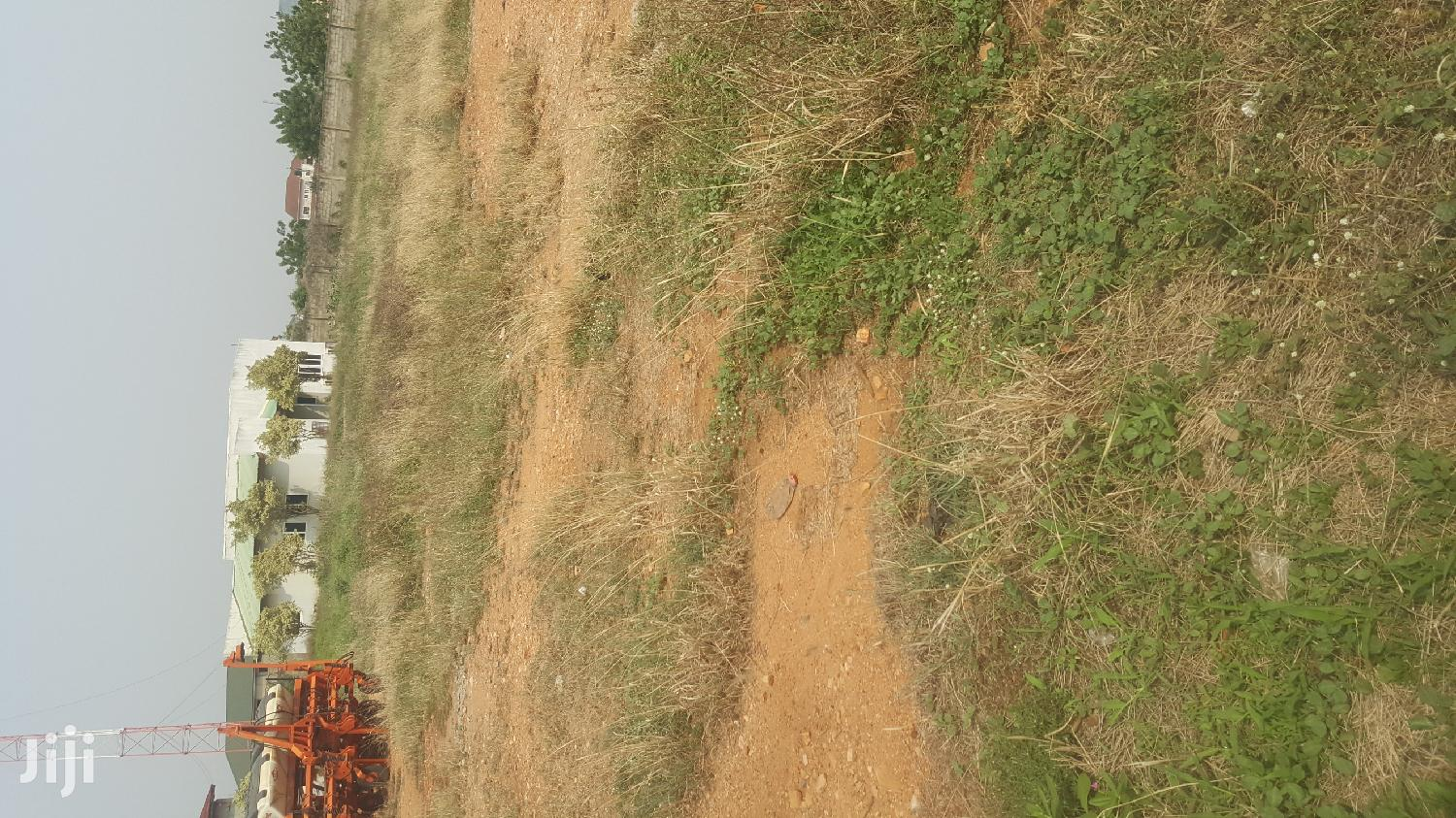 Archive: 2 Plots of Land for Sale