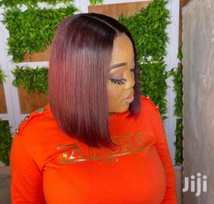 Grade 12A Blunt Cut Human Hair | Hair Beauty for sale in Greater Accra, Osu