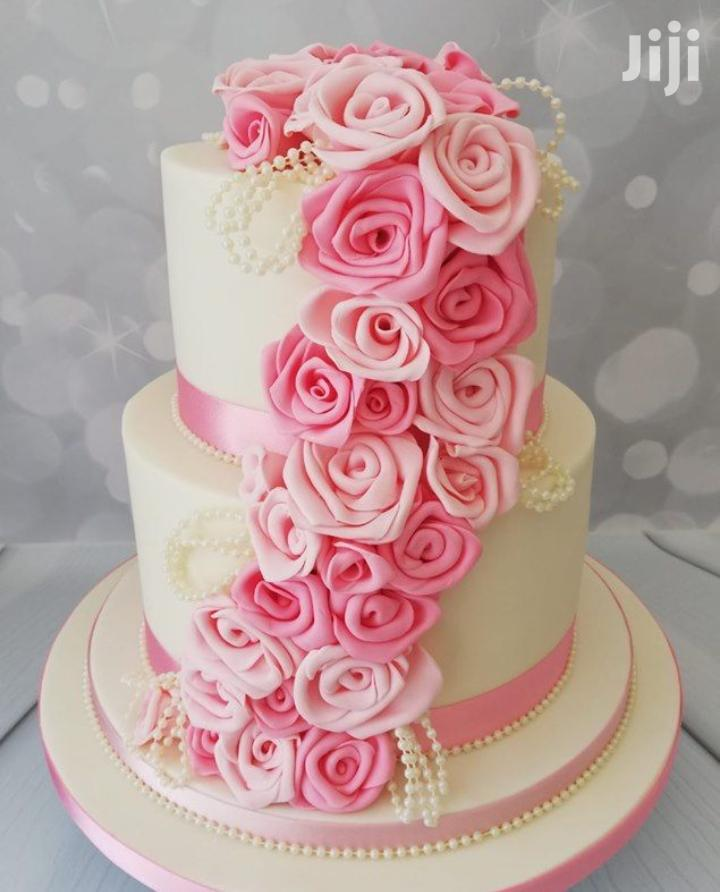 Birthday, Wedding Cakes   Wedding Venues & Services for sale in Achimota, Greater Accra, Ghana