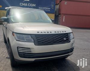 Land Rover Range Rover Vogue 2020 Gold   Cars for sale in Greater Accra, East Legon
