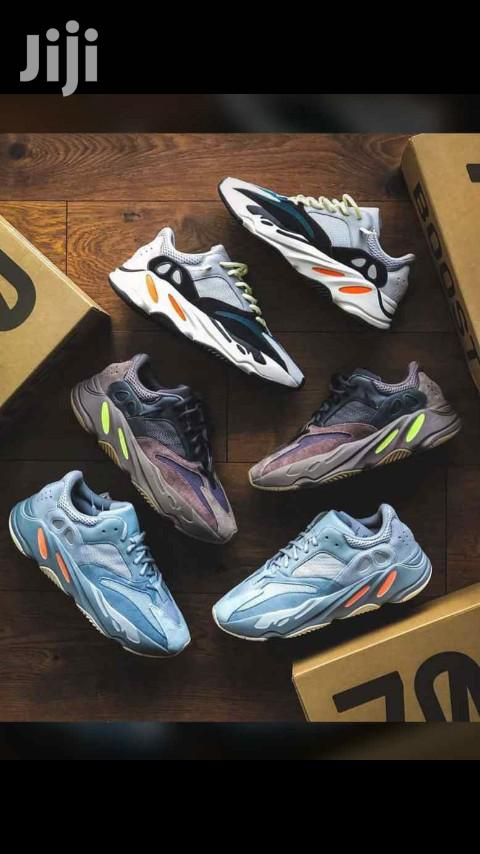Adidas Yeezy Boost 700   Shoes for sale in North Kaneshie, Greater Accra, Ghana